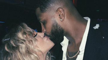 Tristan Thompson caught CHEATING on Khloe Kardashian!