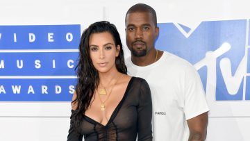 Was Kim Kardashian going to leave Kanye West?
