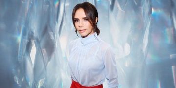 Victoria Beckham Says She's Learned To Brush Off Fake Split Rumours