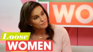 "Caitlyn Jenner talks about Kris and ""spotlight stealing"""