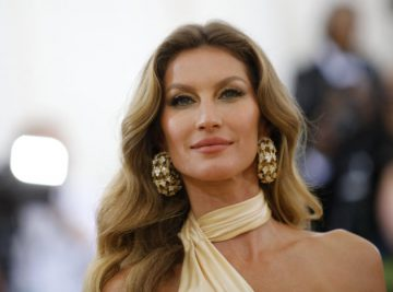 Gisele Bündchen Says She Contemplated Suicide After Suffering From Panic Attacks