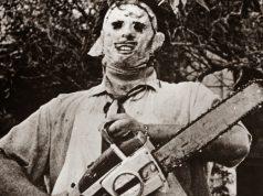 leatherface chainsaw massacre
