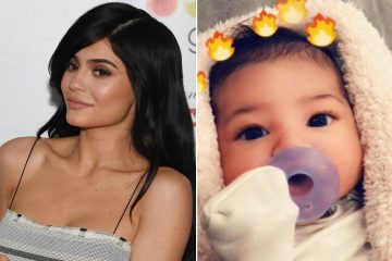 The story of Stormi and Kylie and the Multimillion Dollar World