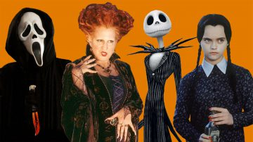 6 Best Halloween Movies To Watch This October!