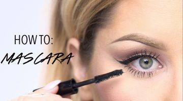 Top 5 Mascara Brands to Keep Your Lashes Looking Wispy All Day Long