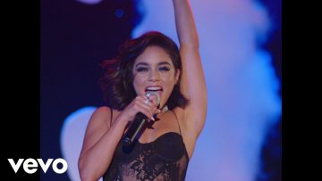 "Vanessa Hudgens ""Lay With Me"" is ""High School Musical"" 4?"