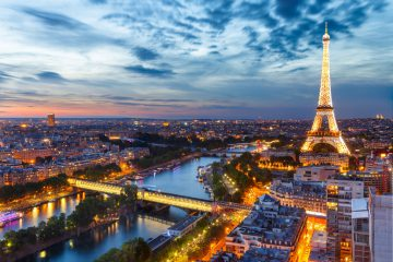 Facts You Should Know About Paris - The City of Love