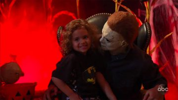 LOL! Watch What Happens When Kids Meet Halloween's Michael Myers