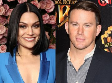 Channing Tatum and Jessie J Are Dating: Go Inside Their Private Romance