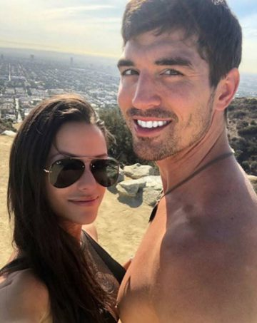 Big Brother's Jessica Graf and Cody Nickson Get Married