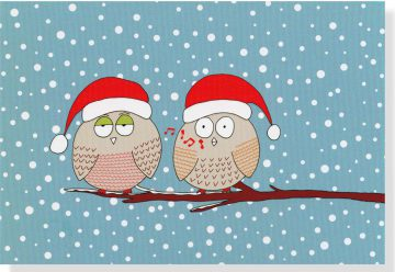 10 Christmas Cards You Wouldn't Like To Receive This Year - Or Any Year