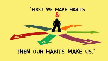 How to Make Your Future Habits Easy