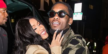 Cardi B and Offset Have Split: 'It's Nobody's Fault'O