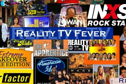 Reality Shows
