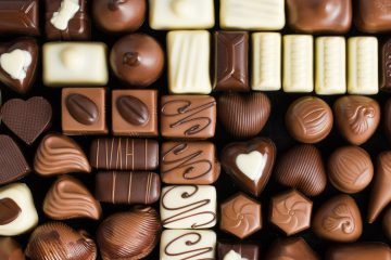 Learn How To Recognize Best-Quality Chocolate