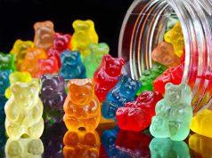 cbd gummies for depression