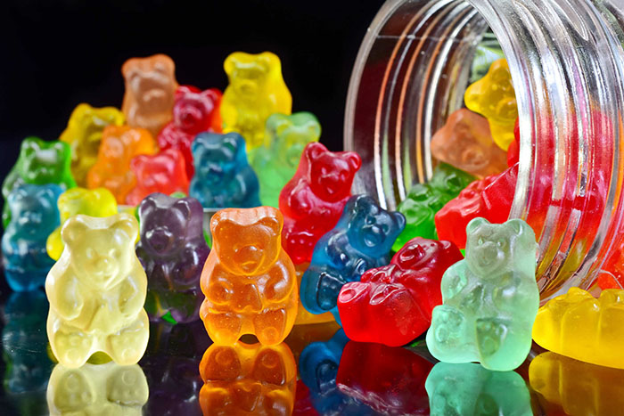 Gummies CBD For depression