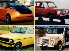 Ugly cars