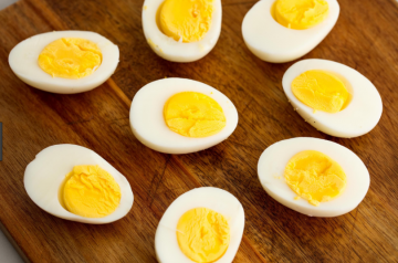 An Egg A Day Is Dangerous? Truth Behind The Myth