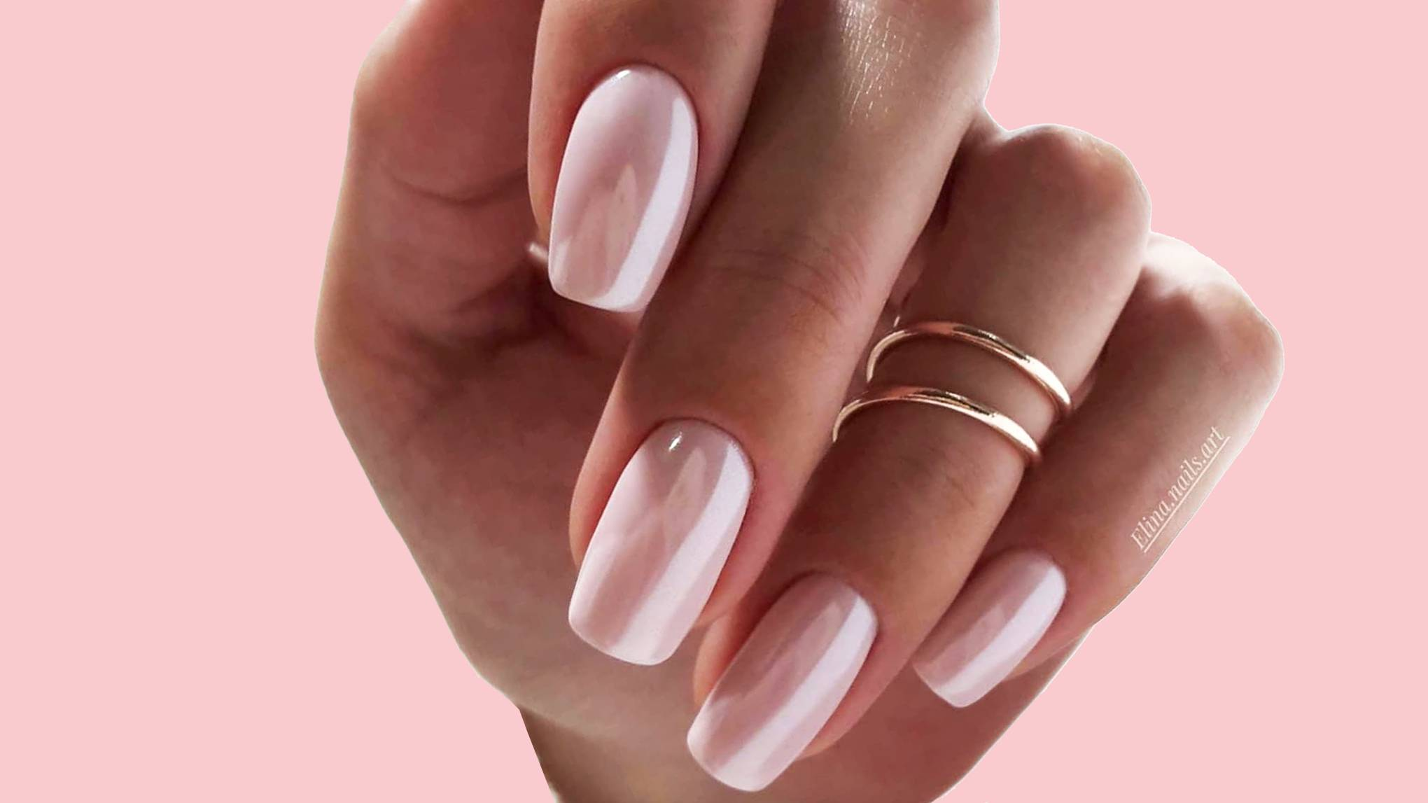 Guy's Guide On Girls Based On Their Nails