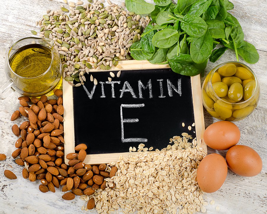 Benefits of Vitamin E For Your Skin - You Will Be Surprised!