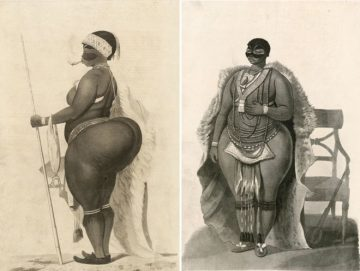 7 Things You Need To Know About The Tragic Life of Sarah Baartman