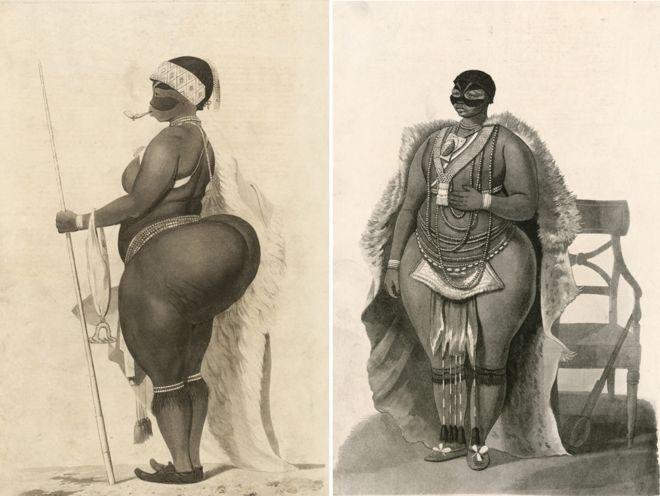 sarah baartman, tragic life, black people