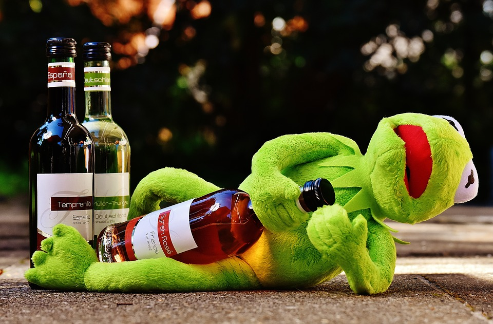 You Will Be Surprised How Bad Alcohol Is For You
