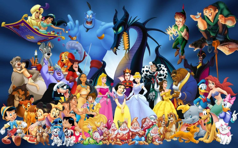 pictures-of-disney-characters