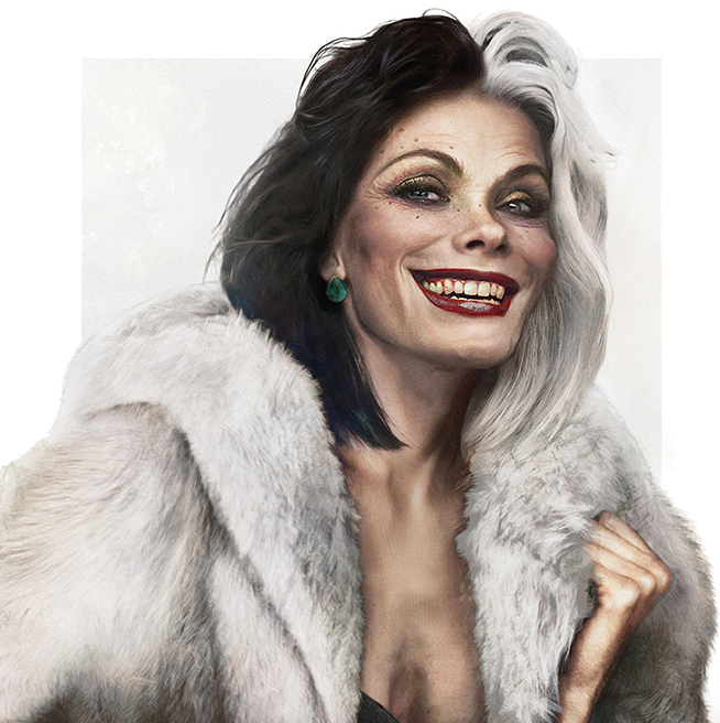 artwork-by-jirka-vinse-cruella-de-vil