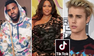 10 cringiest celeb TikToks you will see all week 🥶🤦‍♂️